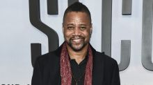 Cuba Gooding Jr. turns himself in to NYPD for allegedly groping woman