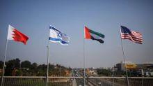 Iran's Aggressive Policies Made Arabs Look At Israel, Says UAE