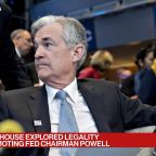 White House Looked at Demoting Chair Powell