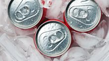 Sugary drinks could be causing cancer tumours to grow, new research finds
