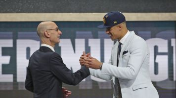 NBA Draft 2018 winners and losers: Dallas trades for Doncic, Porter Jr. falls to Denver