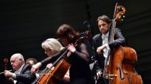 Top orchestra forced to move due to Brexit immigration restrictions