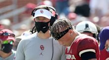 College football takeaways: Oklahoma's flop turns bad Big 12 season into a disaster