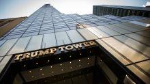 Deutsche BankDenied Loan to Trump Organization in 2016, Source Says