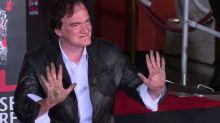 Tarantino admite que sabia de abusos sexuais de Weinstein