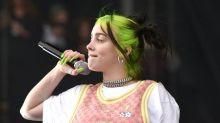 Billie Eilish, pop star de 17 ans et icône de la génération Z, sort un nouveau single, «everything i wanted»
