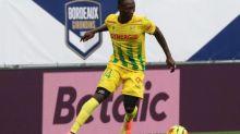 Foot - L1 - Nantes - Nantes: Charles Traoré forfait face à Nîmes