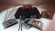 Take a look back at Engadget's favorite Nintendo 64 games
