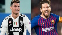 'Only one GOAT': Messi shows up Ronaldo in crazy Champions League drama