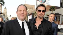 How Brad Pitt Threatened Harvey Weinstein After He Allegedly Harassed Gwyneth Paltrow