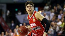With NBA draft date set, LaMelo Ball among five riskiest players with lottery potential