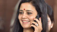 WhatsApp Hacking: TMC's Mahua Moitra Calls Govt Response 'Barefaced Falsehood'