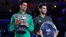 US Open 2020: Thiem and four more contenders after Djokovic default