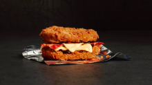 KFC is bringing its 'most successful' burger ever to the UK and social media can't handle it