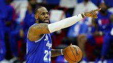 LeBron James' consistent dominance is his timeless impact on the NBA