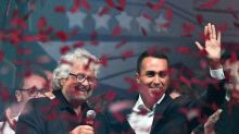 Italy 5-Star favourite wins PM bid for populists
