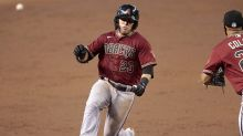 Baseball America's top-100 MLB prospects ranking features 5 D-backs