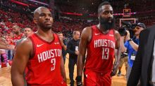 Report: Many within Rockets believed James Harden and Chris Paul could've worked it out