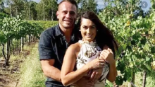 Domestic violence charges against Josh Reynolds dropped