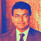 Zia Khan predicts the AI of the future will only be used for good