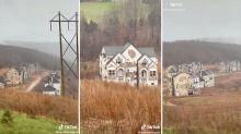 'Ghost town': Creepy $2 billion abandoned resort goes viral