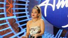Claudia Conway makes her 'American Idol' debut: 'Now my voice is being heard'
