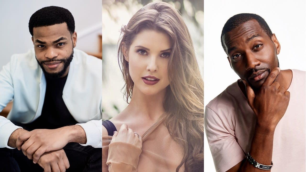 Amanda Cerny Movies And Tv Shows king bach, amanda cerny, destorm power team to launch