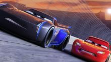 New 'Cars 3' TV Spot Shows Lightning McQueen Racing Against Time (Video)