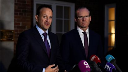 Brexiteers 'irresponsible' for calls to reappraise Good Friday Agreement to ease Brexit,Irish deputy PM says