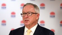 NSW minister tests positive to COVID-19