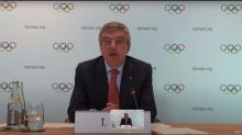 IOC remains fully committed to Tokyo Olympics, youth games in Senegal postponed