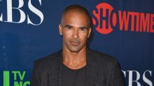 Shemar Moore Accidentally Sexted His Mom -- Find Out What He Said!