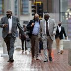 'This is their blood': Civil rights lawyer Crump fights for George Floyd's family