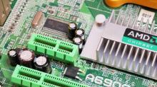 Calculating The Fair Value Of Advanced Micro Devices, Inc. (NASDAQ:AMD)