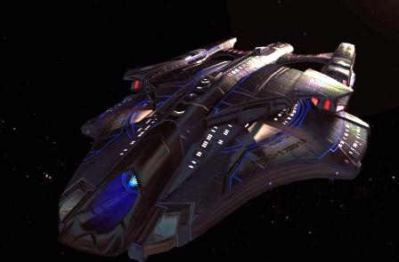 Captain's Log: A look at Star Trek Online's Season 9 to date