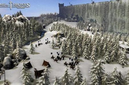 Free for All: Gaming with Game of Thrones