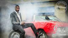 Idris Elba wrote a song inspired by his Hobbs & Shawvillain