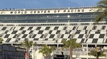 Daytona road course entry lists