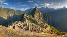 Forget the Inca Trail – we trialled the new 'Black Diamond' route to Machu Picchu