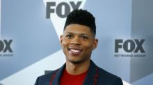 'Empire' actor Bryshere Gray arrested on domestic violence charges