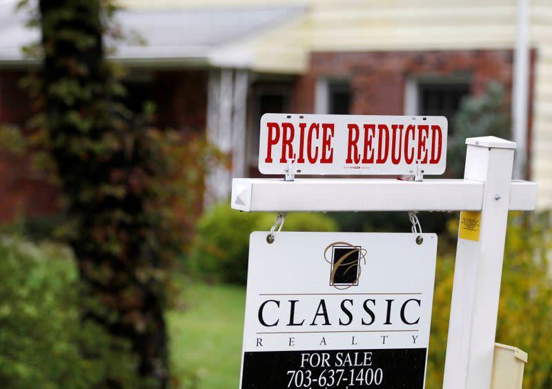 U.S. housing starts fall in January; permits soar