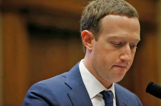 Mark Zuckerberg will apologize to EU for not taking 'broad enough view'