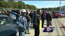 Union gives reasons for bus strike