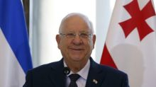 Israel president rejects pardon appeal of soldier who killed prone Palestinian assailant