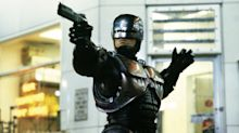 Original writer of RoboCop is penning a direct sequel to 80s classic