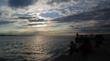 克羅地亞 - 夕陽下的海之聲