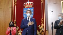 María Jesús Lorenzana, nueva titular de Empleo, vinculada a Xunta desde 2007