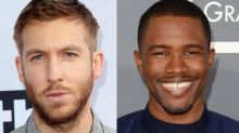 Calvin Harris teams up with Frank Ocean and Migos for new single 'Slide'