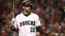Red Sox, J.D. Martinez silent on 'medical issue' that's holding up $110M deal