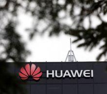 U.S. lawmakers introduce bipartisan bills targeting China's Huawei and ZTE
